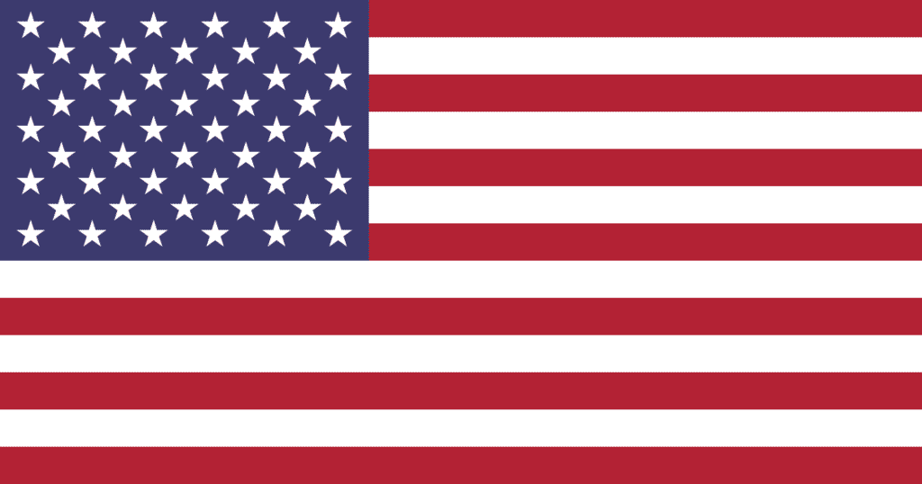 Flag of the United States 1235 650