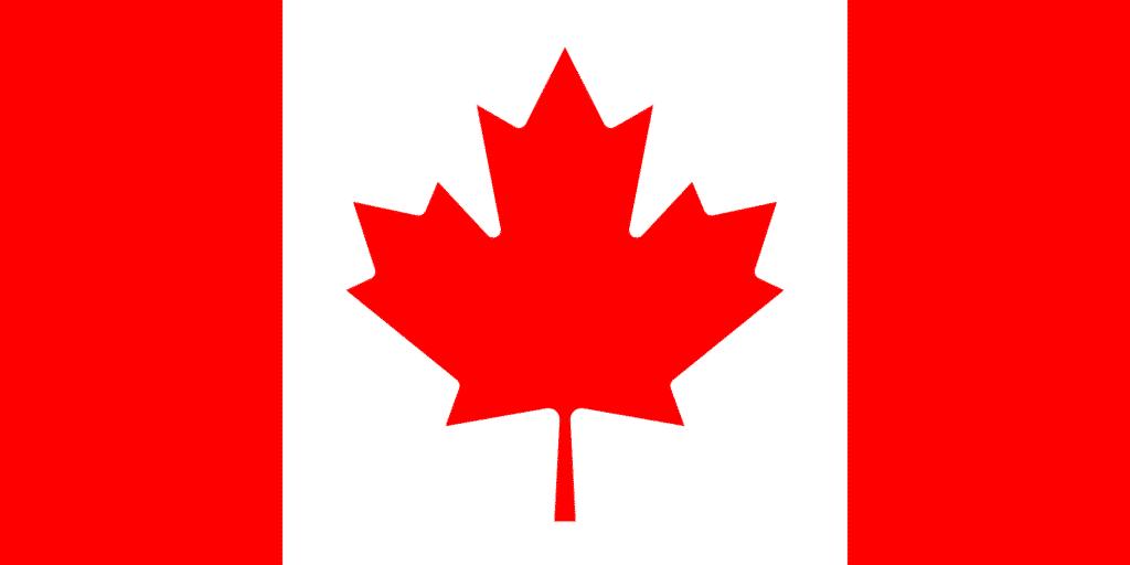 Flag of Canada 1200x600 1