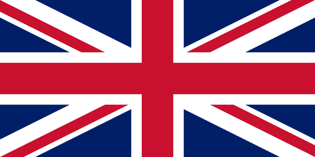 Flag of the United Kingdom 1200x600 1